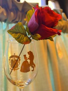 Beauty and the Beast- oh my gosh... I need this!!