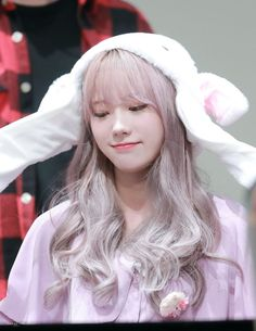 Wjsn Luda, Cosmic Girls, Starship Entertainment, Cute Korean, K Idols, Korean Singer, Korean Girl Groups, Kpop Girls, Cute Girls