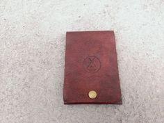 Portafogli Nordenn Makaha Minimal Vintage Porta Carte di Nordenn