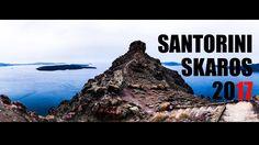 Santorini Skaros 2017 Santorini 2017, World, Water, Youtube, Outdoor, Gripe Water, Outdoors, The World, Outdoor Games