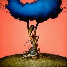 Tree Life - Esao Andrews