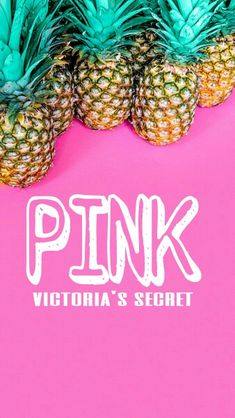 PINK wallpaper victoria's secret More