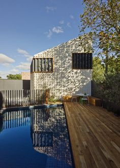 Little Brick Studio by MAKE Architecture