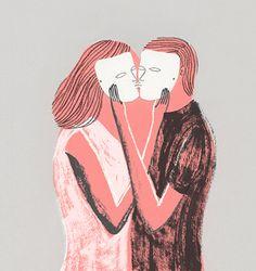 CERAMIC WOMEN - Kaye Blegvad