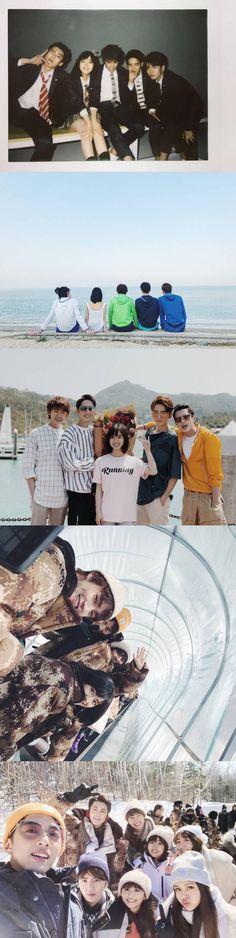 Meteor Garden Cast, Meteor Garden 2018, Handsome Korean Actors, Chines Drama, Best Dramas, Korean Dramas, Kdrama Memes, Asian Love, Boys Over Flowers