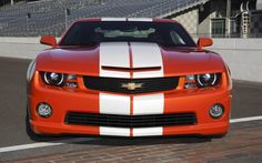 2010 Chevrolet Camaro Indianapolis 500 Pace muscle race racing g 2010 Camaro Ss, Chevrolet Camaro 2010, Chevy Chevelle, Sport Cars, Race Cars, Indie Clothing Brands, Chevrolet Wallpaper, Auto Retro, Vintage Motorcycles