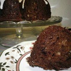 Bizcocho de calabaza Desserts, Food, Top Drawer, Pumpkin Pound Cake, Recipes, Tailgate Desserts, Dessert, Postres, Deserts