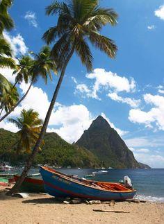 St. Lucia from @RumShopRyan - Caribbean Blog Caribbean Blogger