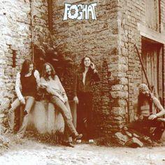 Foghat - 1972 -