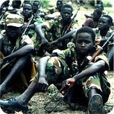 Es importante que el mundo haya luchado por los derechos de los niños soldados en África.