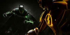 Injustice 2 - Dalla preview del gear system ai nuovi character trailer - Sw Tweens
