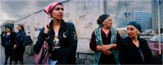 Stories you weren't meant to hear: women, tradition and power in Russia's North Caucasus Central Asia, New Series, Affair, Russia, Traditional, This Or That Questions, War, Image, Women