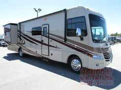 New 2015 Coachmen RV Encounter 37LS Motor Home Class A at General RV | Orange Park, FL | #110350