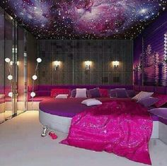 My daughter will have this room!!!
