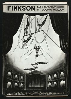"Billy Rose Theatre Division, The New York Public Library. ""Circus"" The New York Public Library Digital Collections. http://digitalcollections.nypl.org/items/510d47de-af09-a3d9-e040-e00a18064a99"