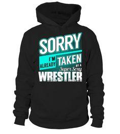 Wrestler - Super Sexy #Wrestler