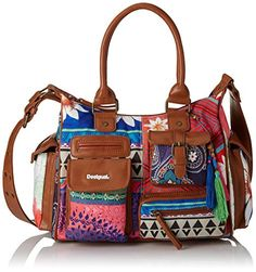 Desigual London Medium Happy Bazar, Sac bandoulière 2016 #2016, #Demarque http://sac-a-main.top/desigual-london-medium-happy-bazar-sac-bandouliere-2016-6/