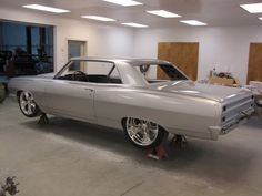 Lets see some 64,65 chevelles. - Page 3