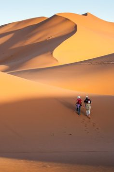 Merzouga, Marruecos.                                                                                                                                                                                 Más
