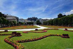 Salzburg eigenet sich wunderbar für einen Tagesausflug. Hier sind meine Tipps, was du an einem Tag in Salzburg unternehmen kannst.