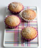 Muffiny se zakysanou smetanou Muffins, Food And Drink, Cupcakes, Cooking, Breakfast, Sweet, Cucina, Breakfast Cafe, Cupcake