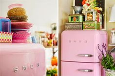 Styling your Smeg