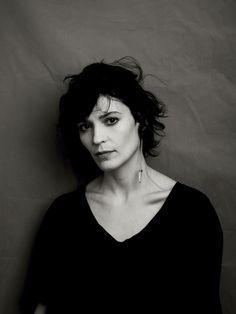 Short shag--Vanessa Rozan