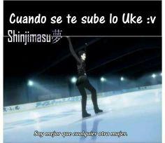 Yuri On Ice!!! Tazón de cerdo :3 | •Anime• Amino