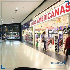 Acesse nosso site e mantenha-se informado sobre as novidades do BPS.  http://www.brasilparkshopping.com.br/