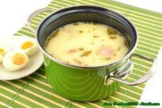 Przepisy i porady kulinarne: Domowy zakwas do żurku.