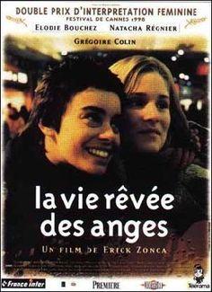 Excellent film - troubling and disturbing - phenomenal performances by both Elodie Bouchez and Natacha Régnier