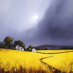 Textures of Gold [Barry Hilton-A042] - $500.00 painting by oilpaintingsartmaker.com