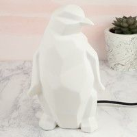 e718ef920 House of Disaster Sleepy Sloth Lamp | Lisa Angel Origami Penguin, Quirky  Gifts, Lisa