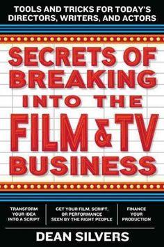 How do I take the next step into the film business?