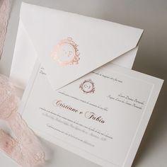 Creative Wedding Invitations, Wedding Invitation Cards, Wedding Cards, Wedding Goals, Wedding Planning, Dream Wedding, Gold Wedding, Rose Gold Theme, 15th Birthday