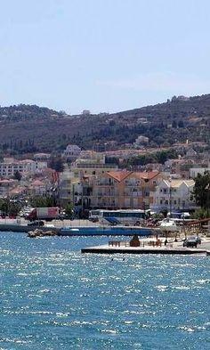 Argostoli, Kefalonia Island (Ionian), Greece