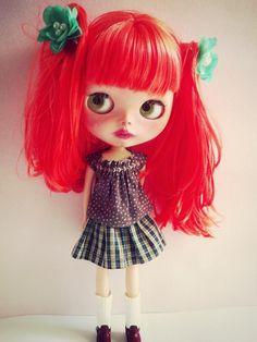 rood harige Blythe www.mim-pi.com