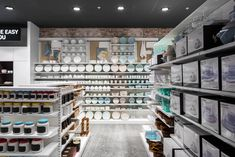 Freedom Castle Hill - store design by #McCartneyDesign