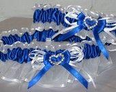 Garder: Royal Blue