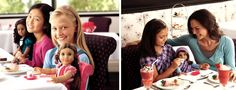 WESTIN MICHIGAN AVENUE CHICAGO - American Girl Place® Chicago Package