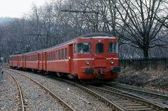 スイスの鉄道⑫ Bahn, Locomotive, Switzerland, World, Trains, Locs