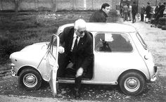 John Cooper, the original owner of the Cooper Car Company, designer and builder of the Formula One and Rally cars, saw a great potential within a 1959 car called the Morris Mini Minor (Austin Seven…