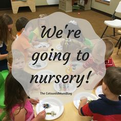 Preparing to start day nursery for the first time First Time, Nursery, Children, Day, Blog, Young Children, Boys, Babies Rooms, Kids