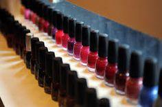 Cual es tu color de esmalte preferido?