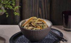 Our Korean glass noodle recipe will be the guest star at your summer picnic