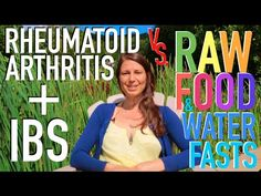 Woman Cures RA and IBS With Diet And Fasting - Reset.me
