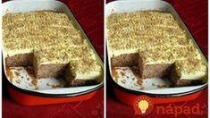 Nesmrteľný Meltový koláčik našich babičiek: Vzácny recept, na ktorý dnes už takmer zabudlo! Cornbread, Sweet Recipes, Banana Bread, French Toast, Cheesecake, Food And Drink, Pudding, Baking, Breakfast