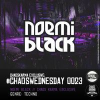 #CHOSWEDNESDAY 0023 // PREVIEW by CHAOS KARMA on SoundCloud