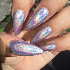 Unicorn chrome