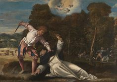 성 베드로의 죽음